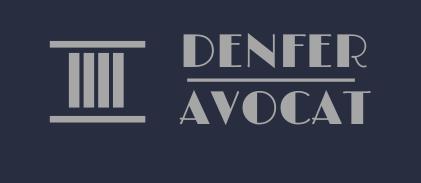 Avocat DENFER